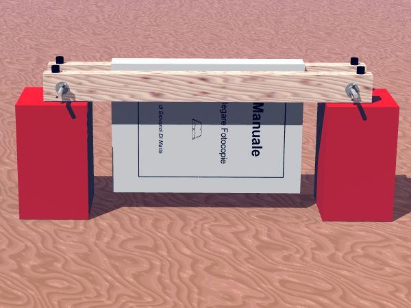 Favori Come rilegare fotocopie in casa in modo facile ed economico  RL52